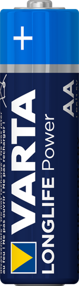 BATERIA VARTA R6 (AA) LONGLIFE POWER (HIGH ENERGY) 24szt/opak